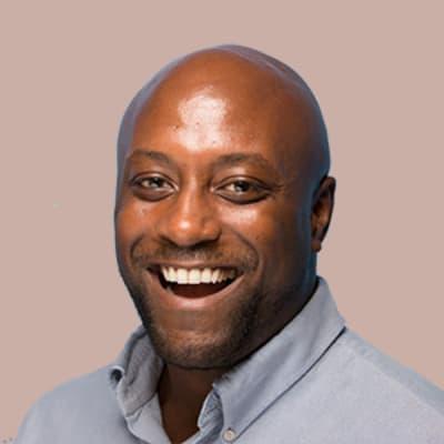 Geoffrey Brown (GoDaddy)