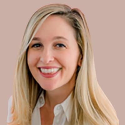 Jen Glantz (Bridesmaid for Hire + Jen & Juice)