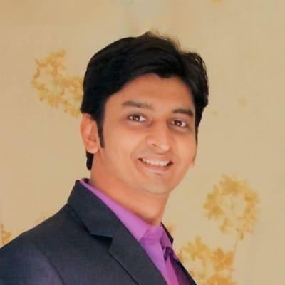 Dhruwal Patel (Dhrutel Technologies)