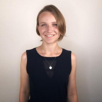 Katherine Rudik (Google)