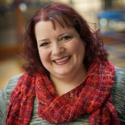 Michelle Frechette (GiveWP and Big Orange Heart)