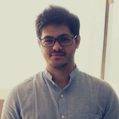 Nikesh Masiwal (Pixels Agency)