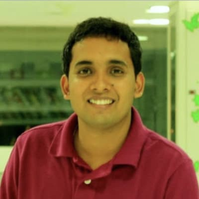 Shikhar Mathur (Google)