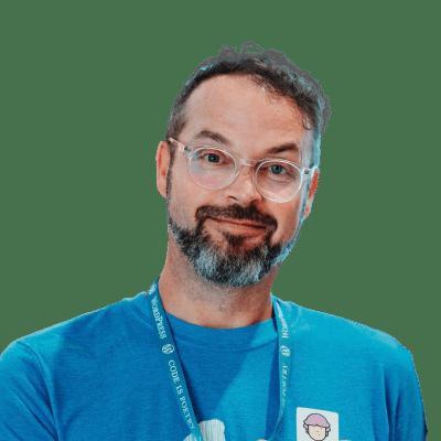 Adam Warner (GoDaddy Pro)