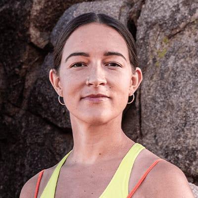 Lizzy VanPatten (She Moves Mountains)