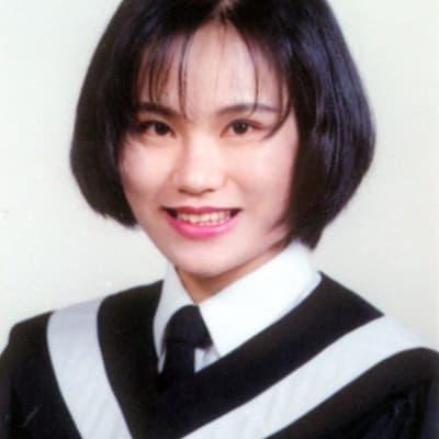 玲娥 劉 (教育部)