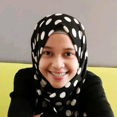 Hasna Khairunnisa (Women Techmakers Ambassador)