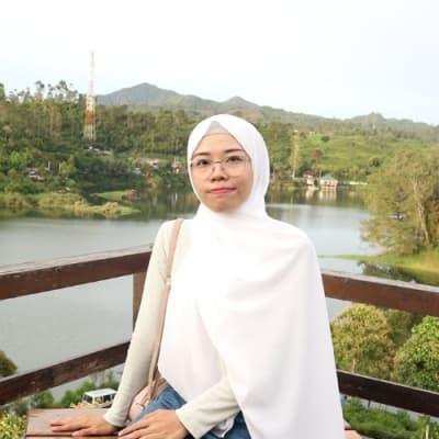 Inne Prinusantari (Women Techmakers Ambassador)