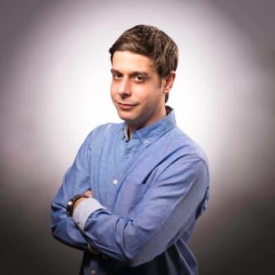 Radu Marin (Cognizant Softvision)