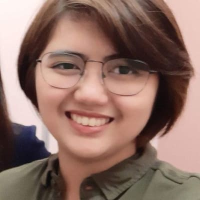 Jielynn Diroy (Women Techmakers Manila)