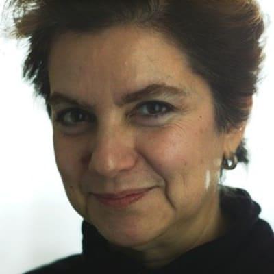 Antonella Blasetti (GDG Roma)