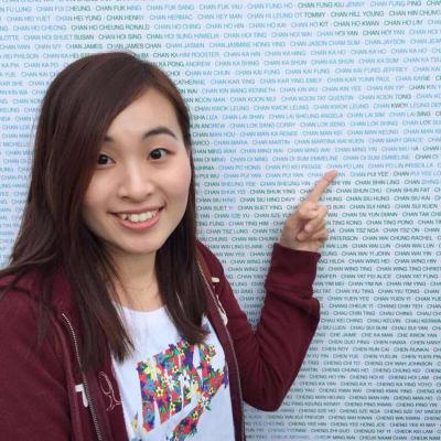 Melanie Chan (GDG Hong Kong, WTM Hong Kong)
