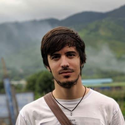 Marcel Pinto (Google)