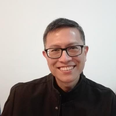 Henry Tong (Patagonian Tech)