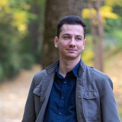 Bogdan Zurac (Greener Pastures)