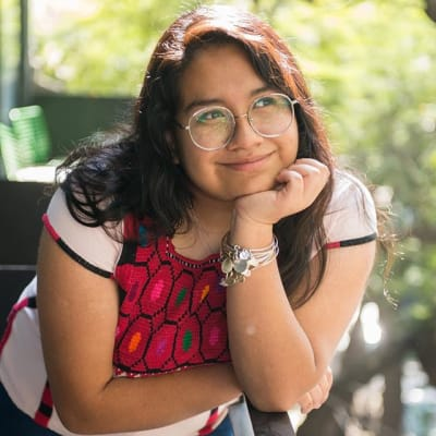 Jessica Elisa Azcona Román (SUNAE)