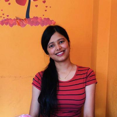 Bandana Singh (Keela)