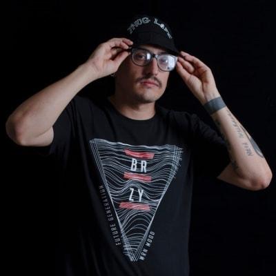 Joaquin Hernandez (NorNoise)