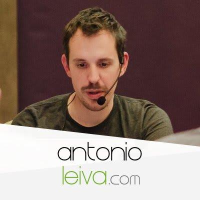 Antonio Leiva ()