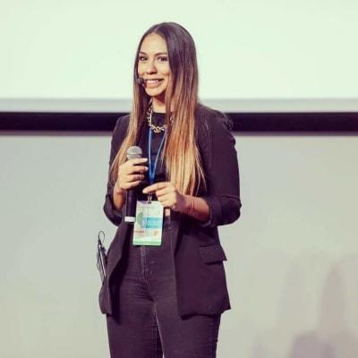 Laura Morinigo (Samsung Internet)