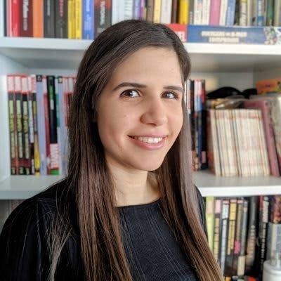 Amanda Cavallaro (Vonage)