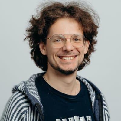 Alex Astrum (Google)