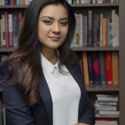 Anuskha Varsha Sonai (Creative Tech Hub Caribbean)
