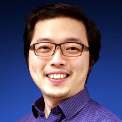 Albert Chen (英業達)
