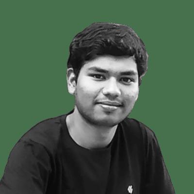 Ayon Roy (Lulu International Exchange)