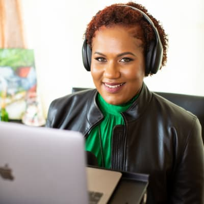 Pauline Joseph (AC Marketing Caribbean)
