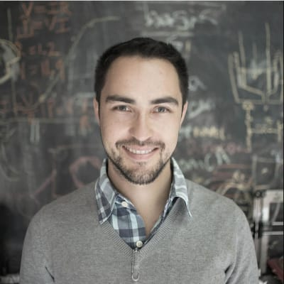 Daniel Sánchez Tello (Google)
