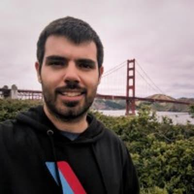 Carlos Mota (Google Developer Expert for Android)