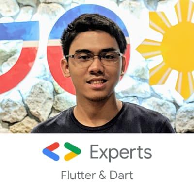 Joshua de Guzman (Google Developers Expert)