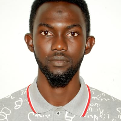 Ibrahim Rabiu (Knots Technology)