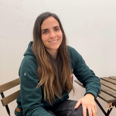 Marta Barrio (Beam Suntory)