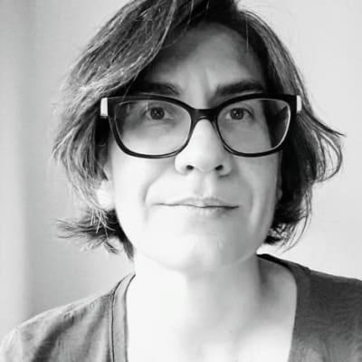 Emma López (Eticas Consulting)