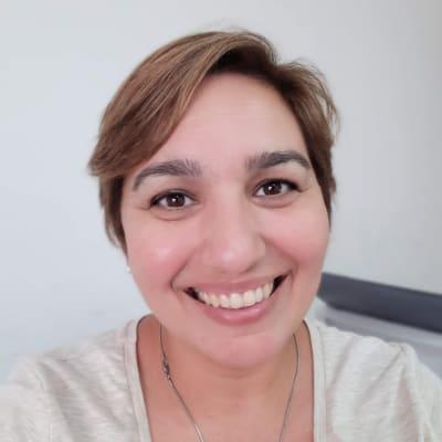 Claudia Lorena Frigo ()