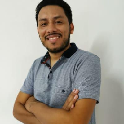 Gerardo Lopez ()