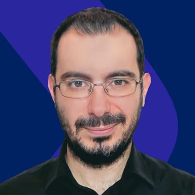 Giorgio Taverniti (Search On Media Group)