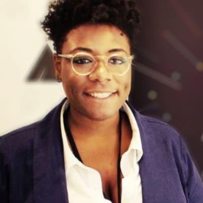 Kelly-ann Bethel (SKED Inc)