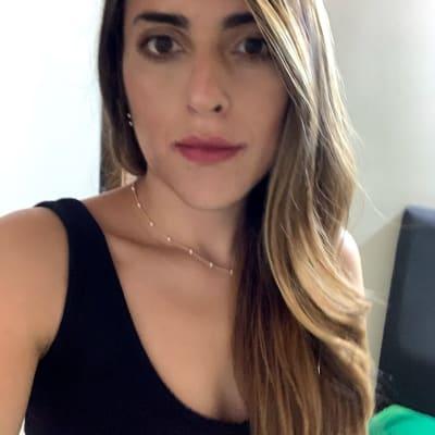 Adriana Fernanda Moya Forero (Globant)