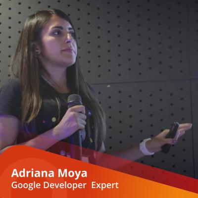 Adriana Moya (Globant)