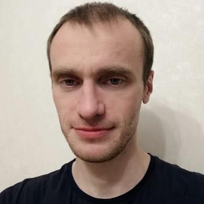 Илья Богославчик ()