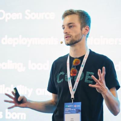Jamie Coleman (IBM)