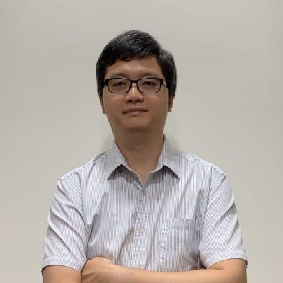 Jerry Wu ()