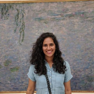 Khadine Singh (Google Maps)