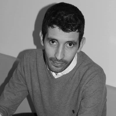 Abdelhalim Lagrid (Maystro Delivery)