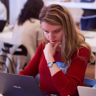 Mihaela Ghidersa (Centric IT Solutions)