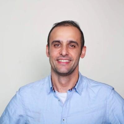 Mete Atamel (Google)