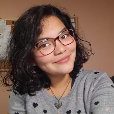 Mirina Gonzales (WTM Arequipa)